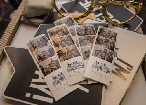 Photo Booth strips - Personalised and special momento